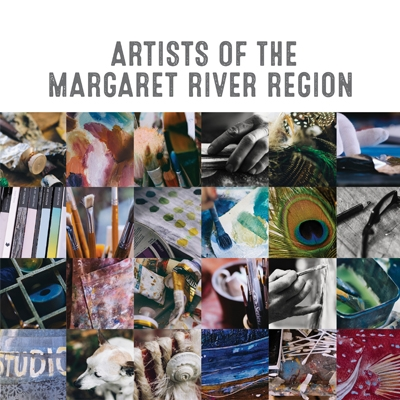 Artists of the Margaret River Region